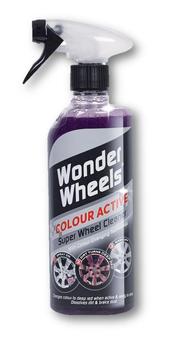 thumbnail 19 - Wonder-Wheels-Colour-Active-Super-Car-Wheel-Cleaner