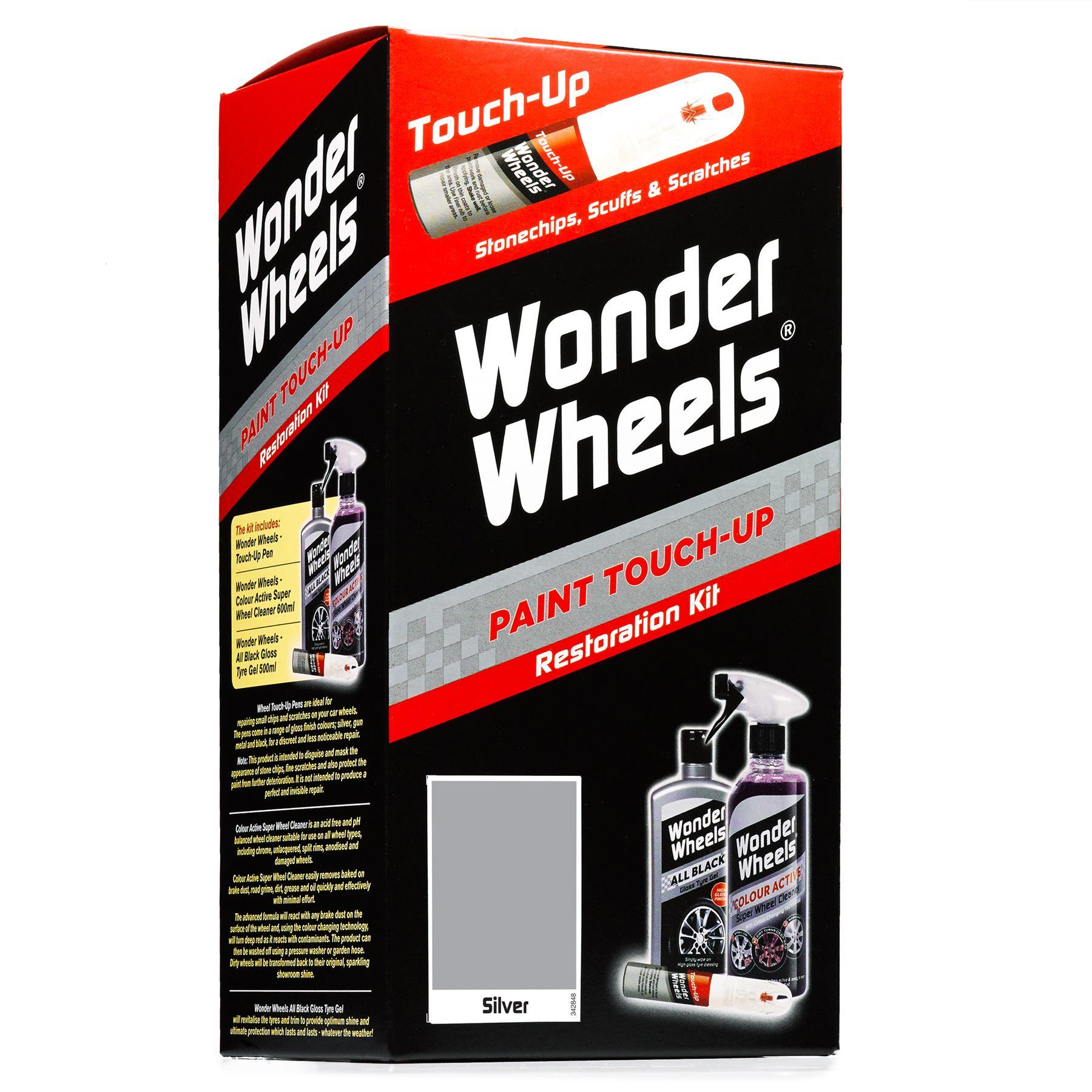 thumbnail 19 - Wonder-Wheels-Paint-Touch-Up-Restoration-Kit