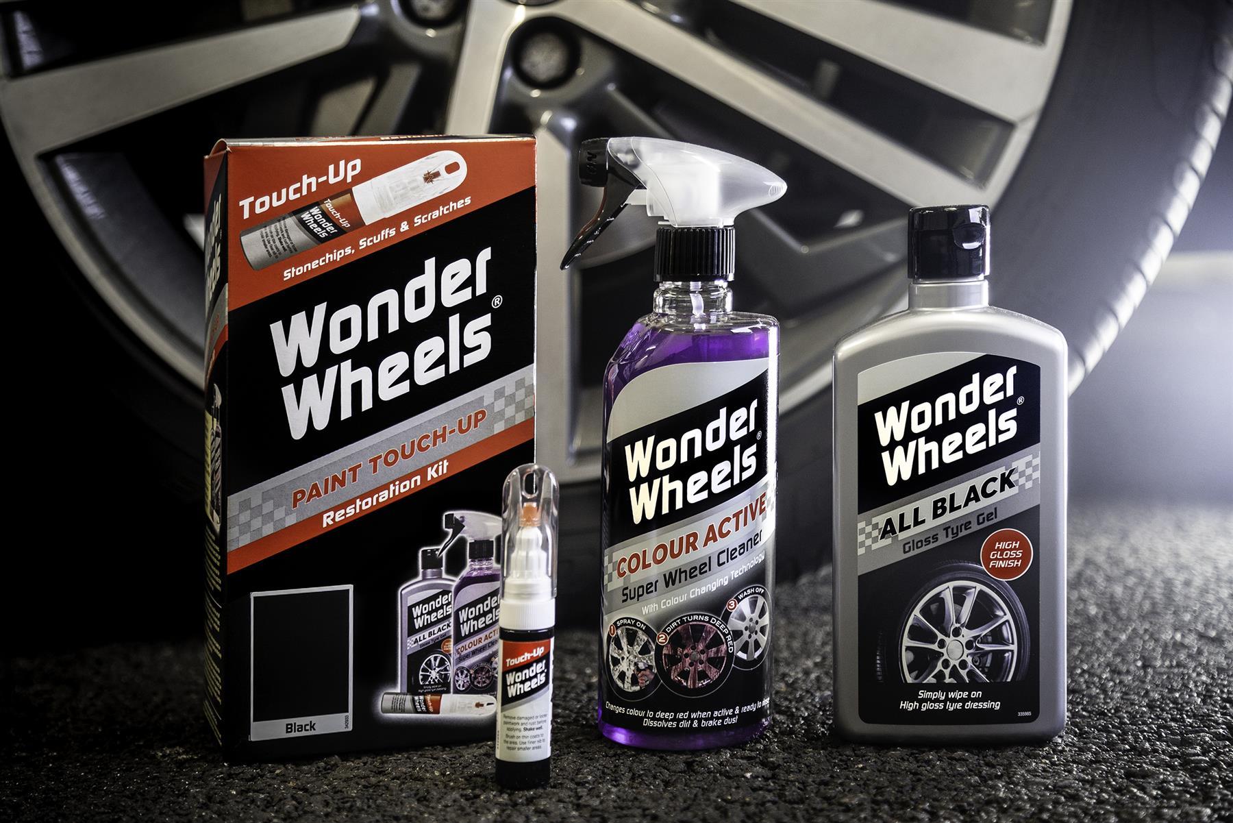 thumbnail 5 - Wonder-Wheels-Paint-Touch-Up-Restoration-Kit