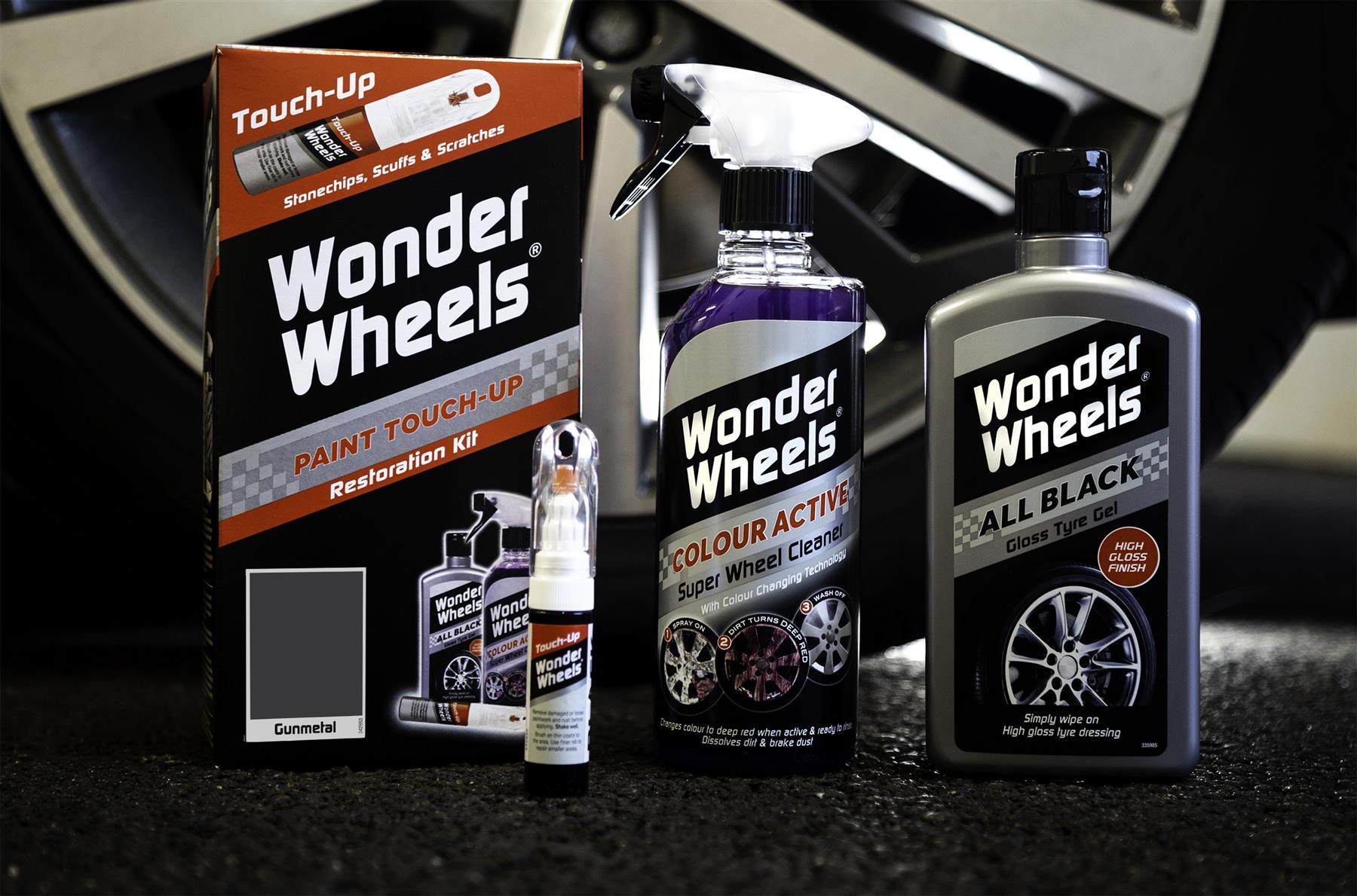 thumbnail 14 - Wonder-Wheels-Paint-Touch-Up-Restoration-Kit