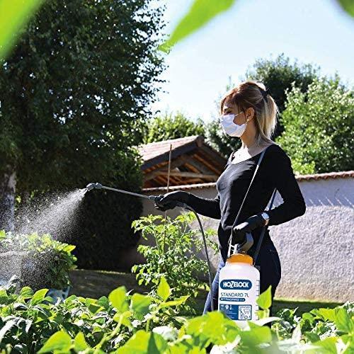 thumbnail 8 - Hozelock  1.25L/ 5L/10L Litre Killaspray Multipurpose Pressure Sprayer Washer