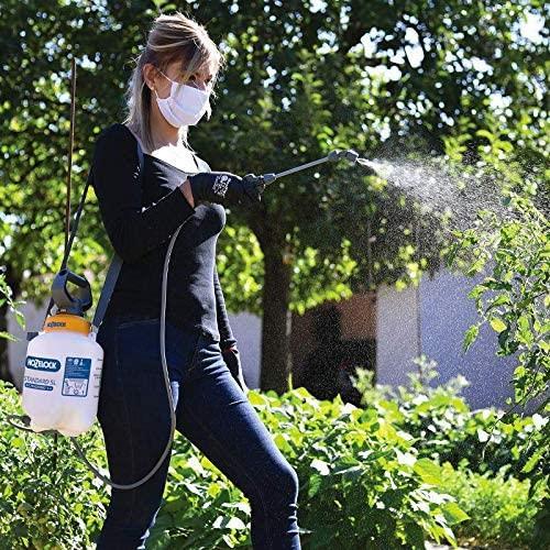 thumbnail 5 - Hozelock  1.25L/ 5L/10L Litre Killaspray Multipurpose Pressure Sprayer Washer