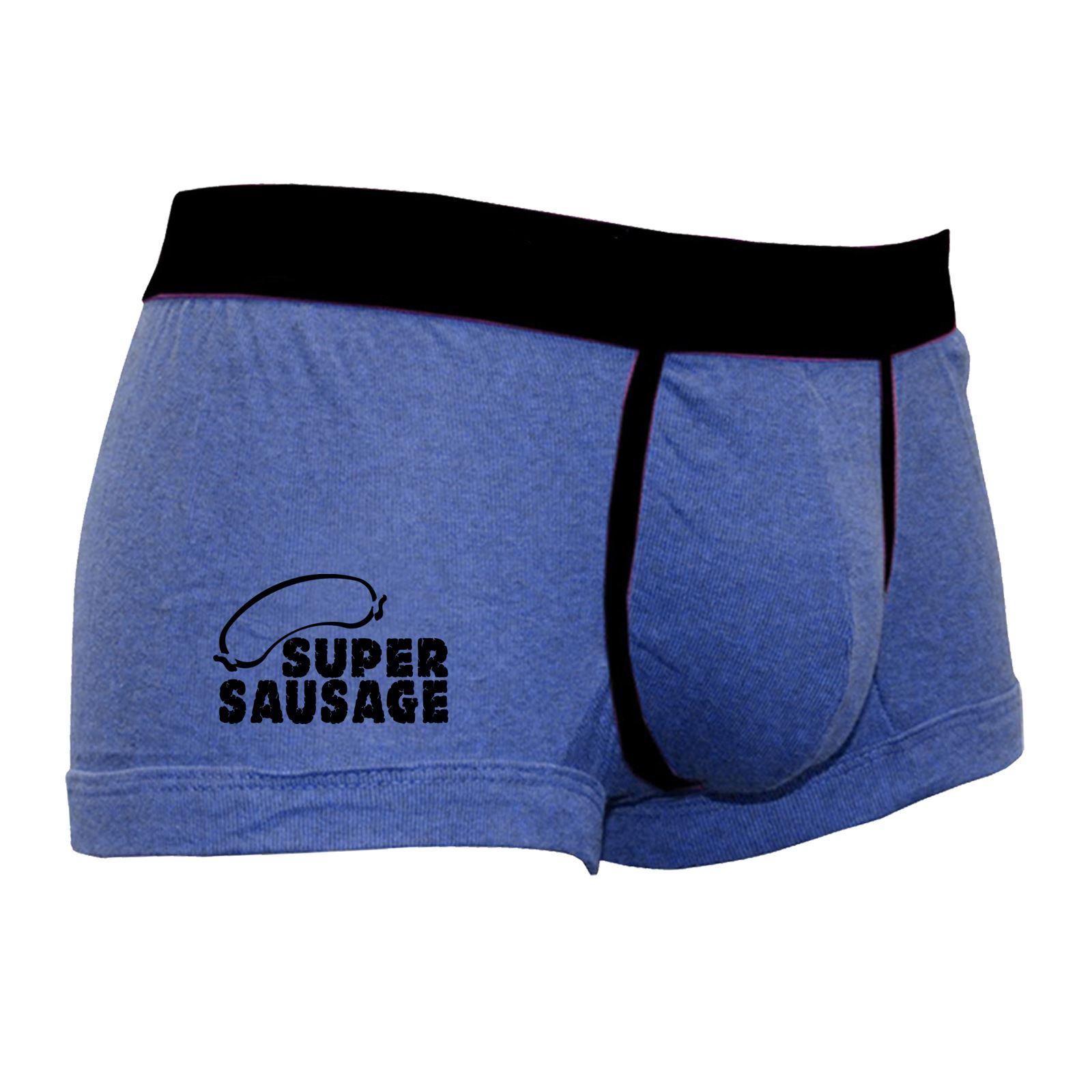 ALM786t-Mens-Funny-Super-Sausage-Boxer-Shorts-Underwear-Boyfriend-Novelty-Gifts
