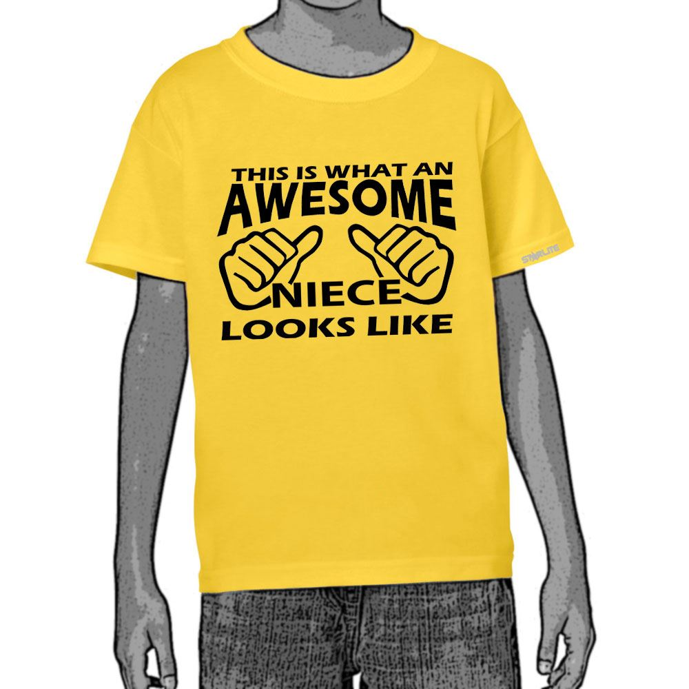 Awesome Printed T Shirts