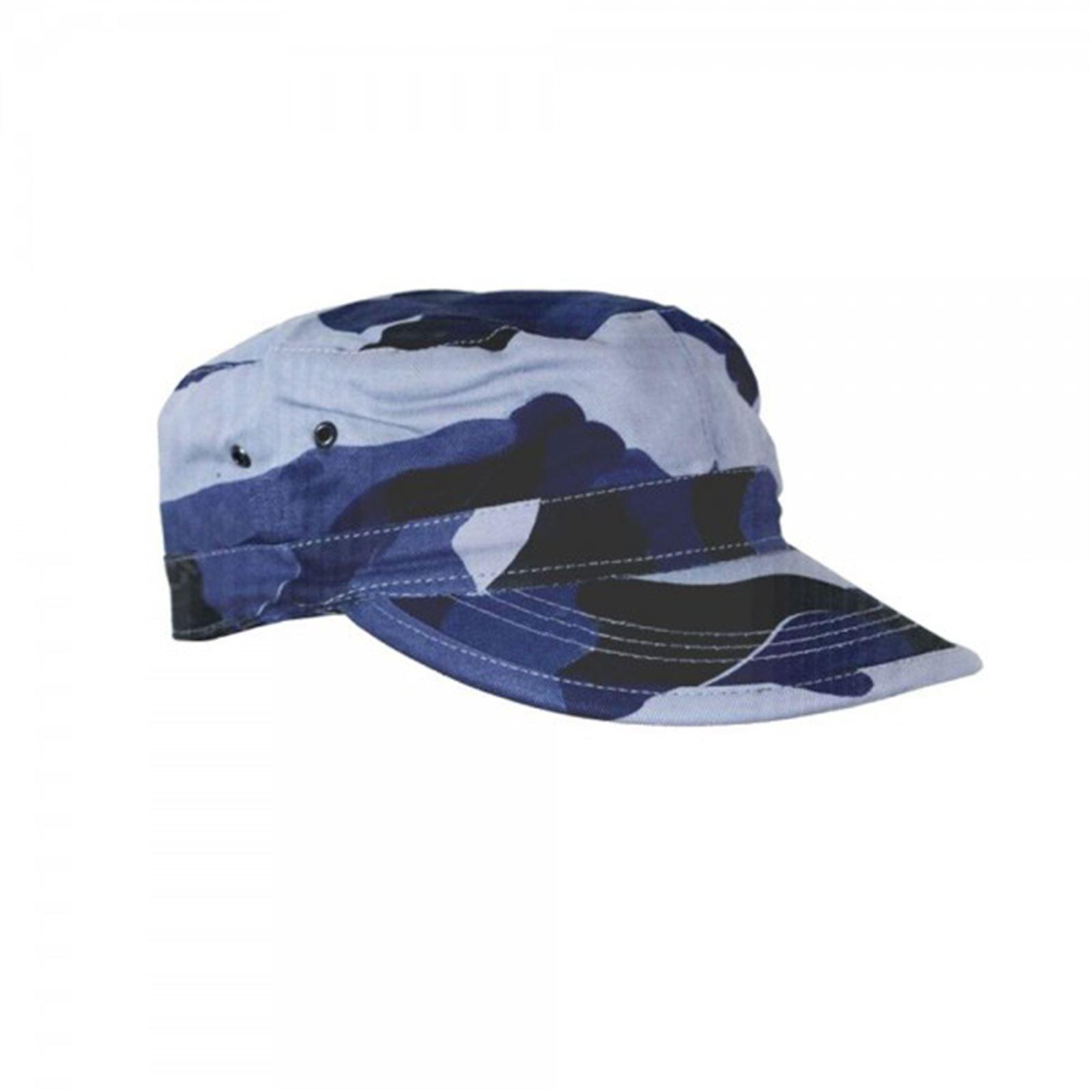 bdda9ea8515 Kas kids blue camo camouflage army cap baseball hat cap ebay jpg 1600x1600  Blue camo baseball