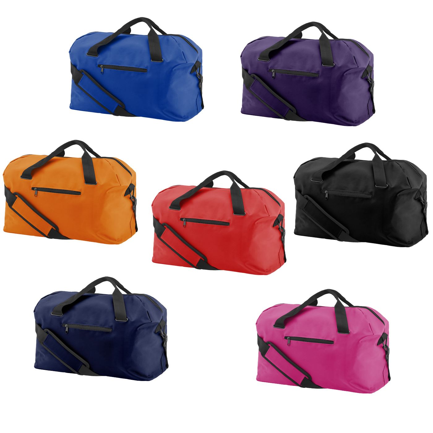 3c8489d98e AWDis Gym Bag Footbal Training Kit Duffle Holdall Sports Travel Weekend  Luggage. ITEM DESCRIPTION