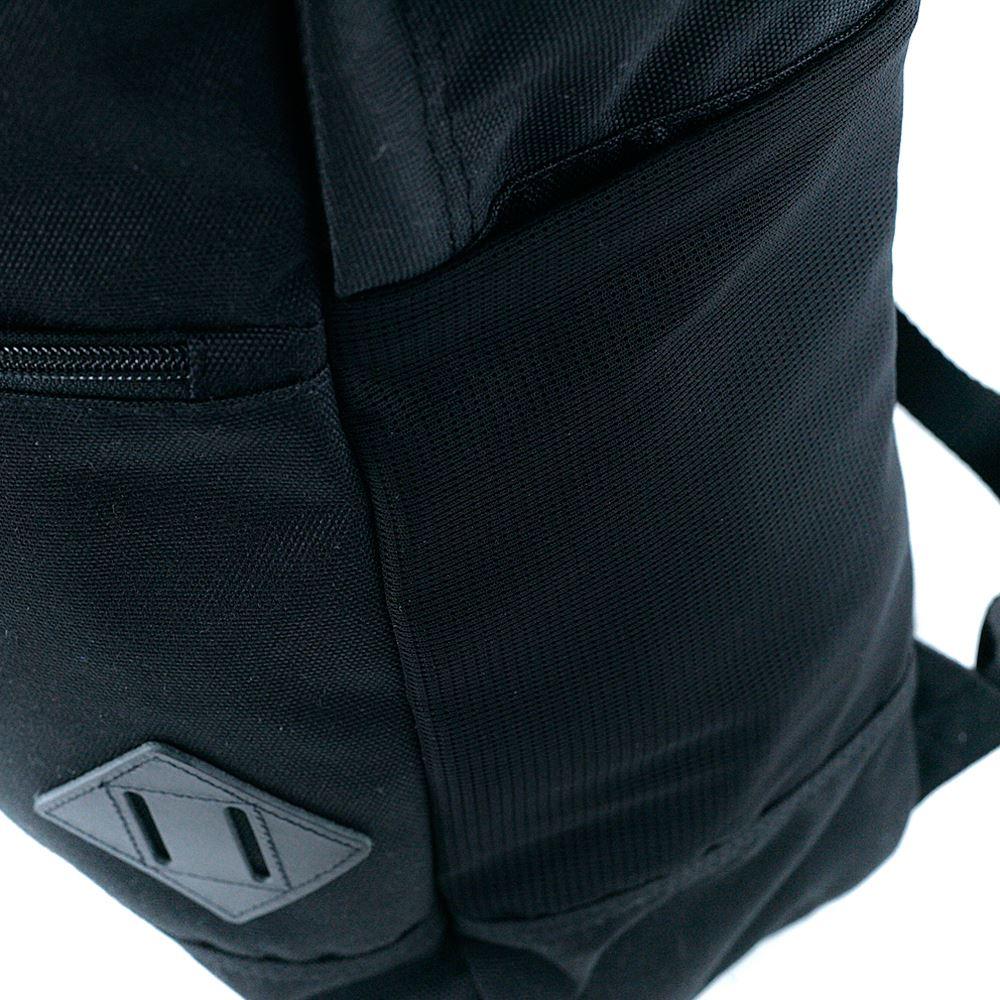 Vans Van Doren III Backpack Bag Black 889589446672  25b5f856ec3