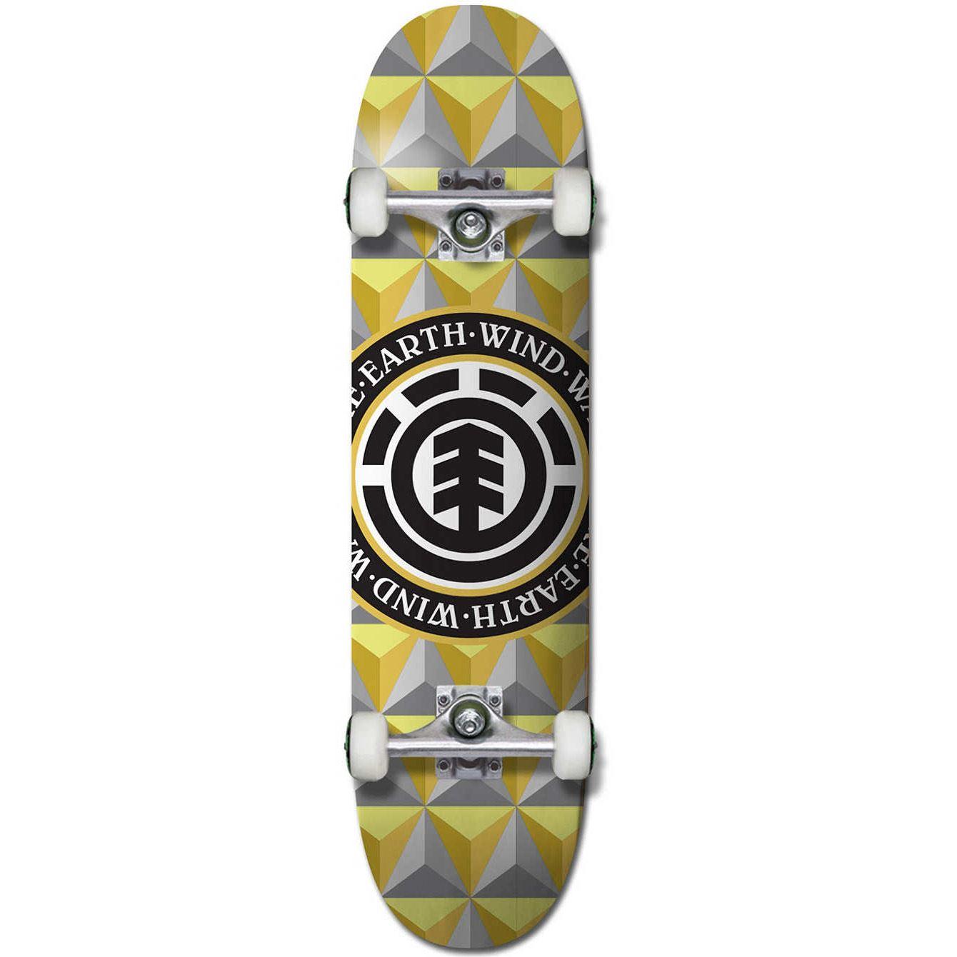 Element Skateboards Conifer Complete Skateboard 8.0