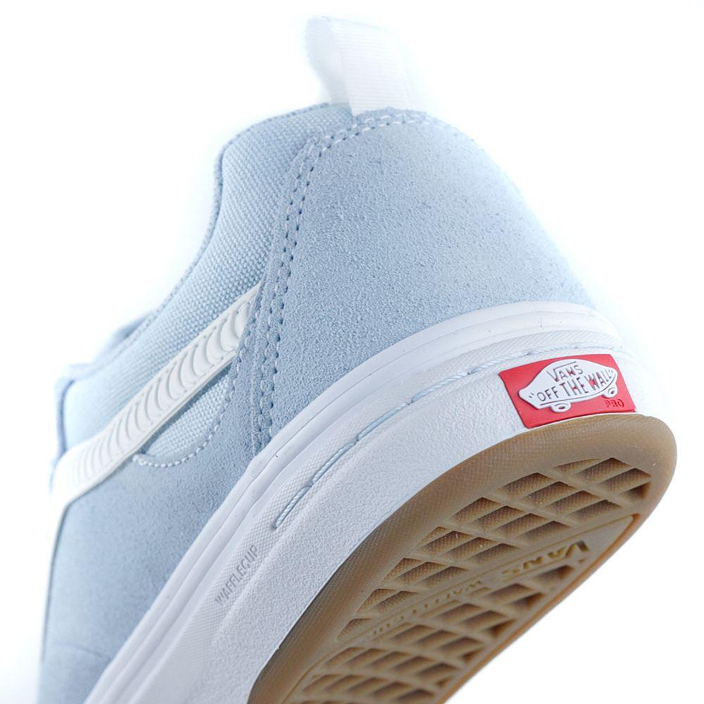 3b700677574f Vans x Spitfire Kyle Walker Pro Baby Blue White Skate Shoes