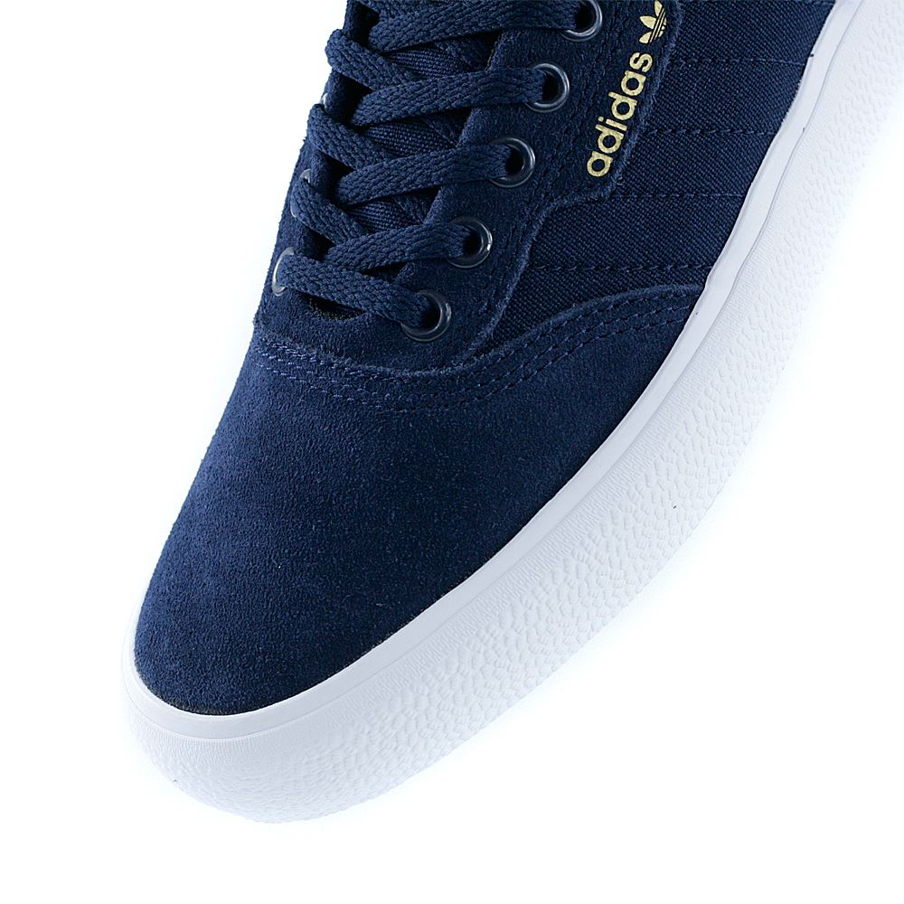 sports shoes 8519b e6333 £54.95. Adidas Skateboarding 3MC Collegiate Navy Feather White ...