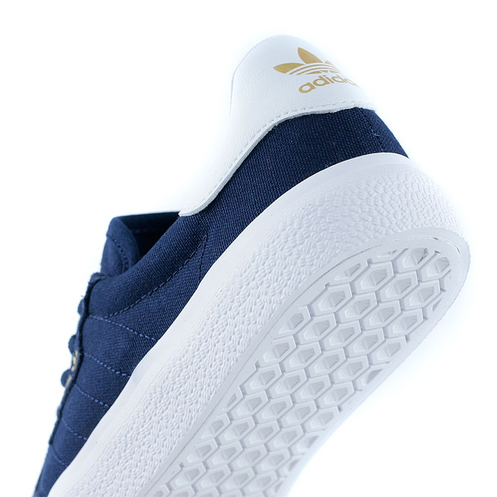 on sale 5c4fb 94db6 Adidas Skateboarding 3MC Collegiate Navy Feather White
