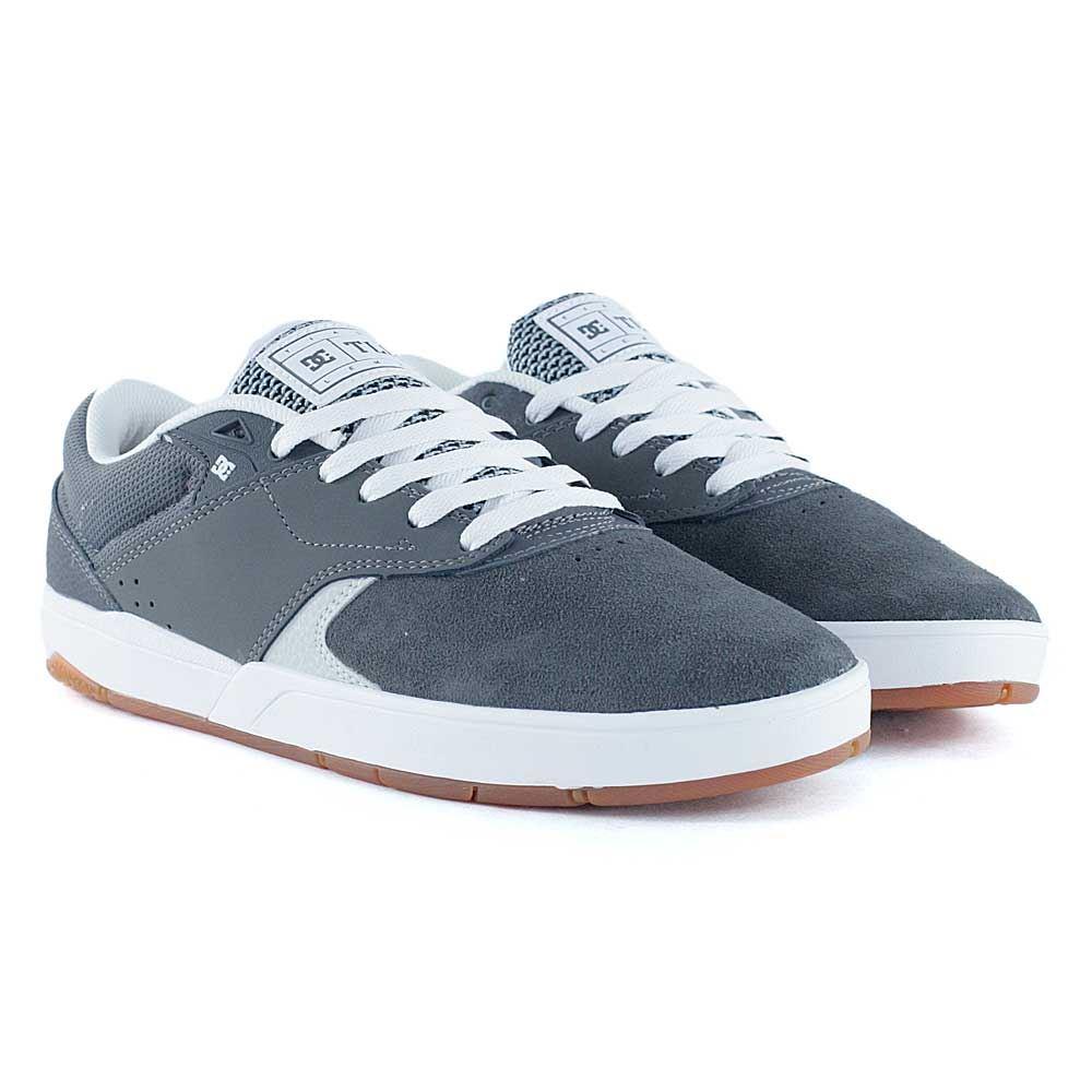 Tiago S - Chaussures de skate - Noir - DC Shoes xSyp85iHdE