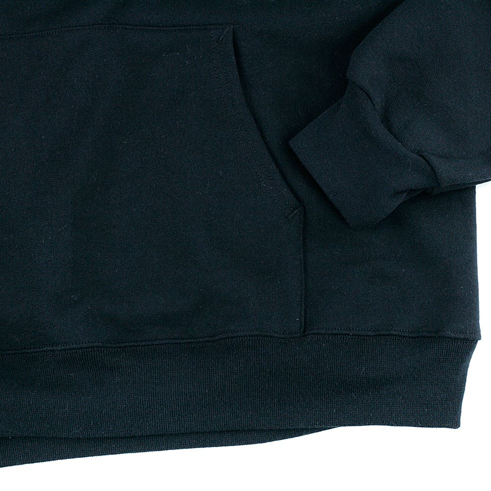 a4ff96050614 Thrasher Magazine China Banks Hooded Sweatshirt Black