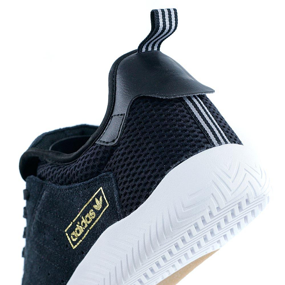 sale retailer da767 2fdcf £84.95. Adidas Skateboarding 3ST.003 Core Black Lite Granite Feather White  ...
