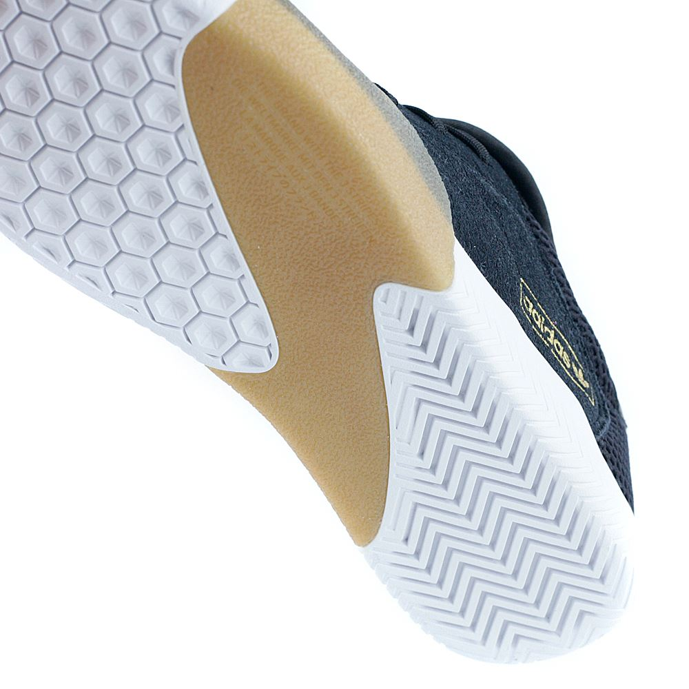 huge discount 64216 c4d77 Adidas Skateboarding 3ST.003 Core Black Lite Granite Feather White