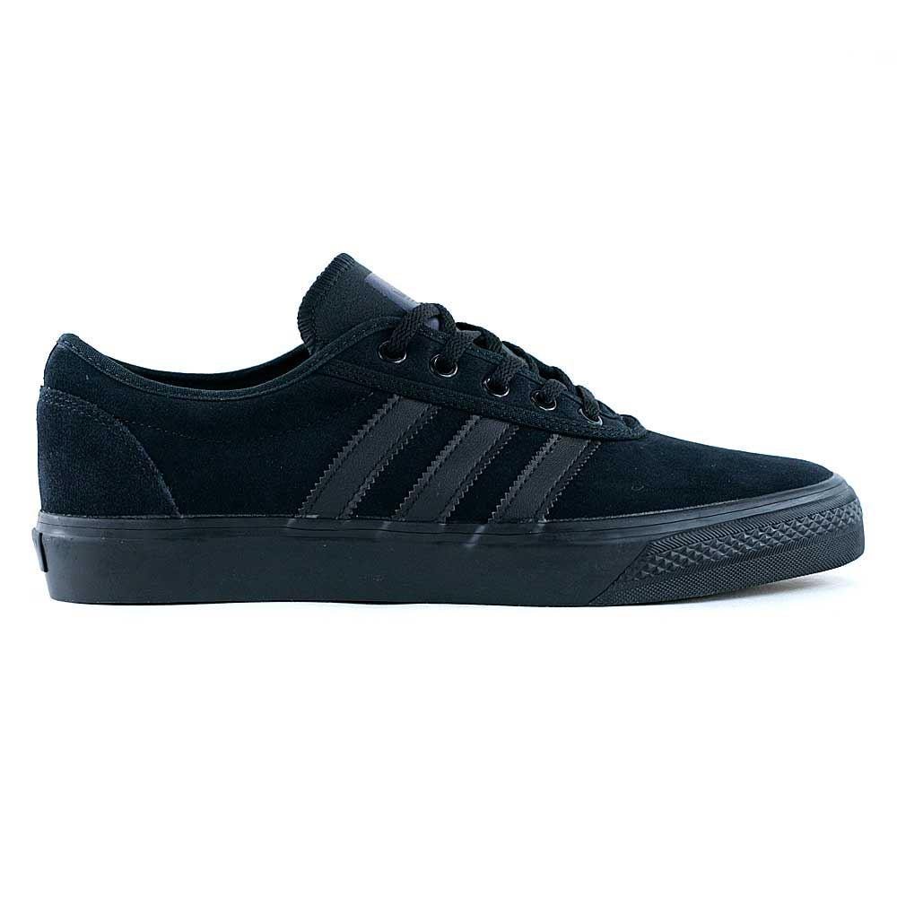 brand new 40912 a9242 £69.95. Adidas Skateboarding Adi Ease Core Black ...
