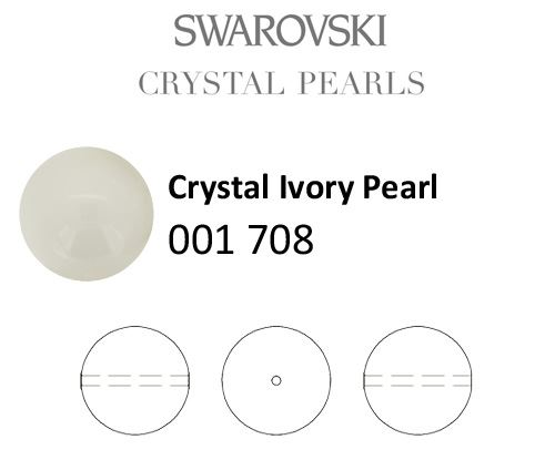 Genuine-SWAROVSKI-5810-Crystal-Round-Pearls-All-Sizes-amp-Colors thumbnail 38