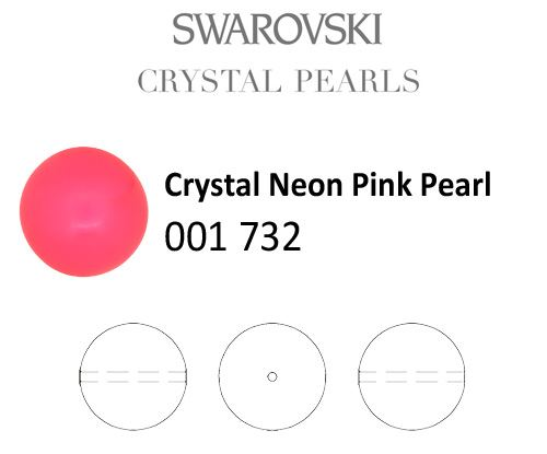 Genuine-SWAROVSKI-5810-Crystal-Round-Pearls-All-Sizes-amp-Colors thumbnail 58