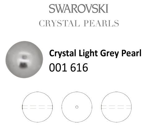 Genuine-SWAROVSKI-5810-Crystal-Round-Pearls-All-Sizes-amp-Colors thumbnail 48