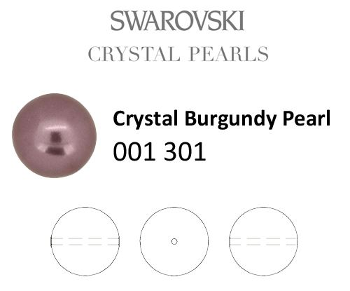 Genuine-SWAROVSKI-5810-Crystal-Round-Pearls-All-Sizes-amp-Colors thumbnail 14