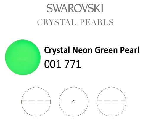 Genuine-SWAROVSKI-5810-Crystal-Round-Pearls-All-Sizes-amp-Colors thumbnail 54