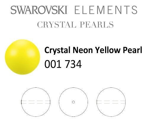 Genuine-SWAROVSKI-5810-Crystal-Round-Pearls-All-Sizes-amp-Colors thumbnail 62