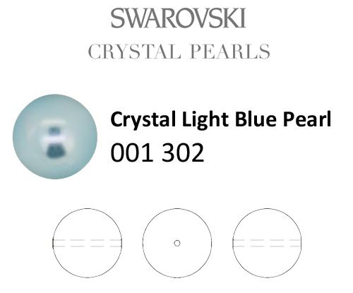 Genuine-SWAROVSKI-5810-Crystal-Round-Pearls-All-Sizes-amp-Colors thumbnail 42