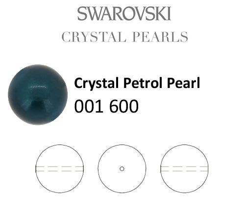 Genuine-SWAROVSKI-5810-Crystal-Round-Pearls-All-Sizes-amp-Colors thumbnail 70