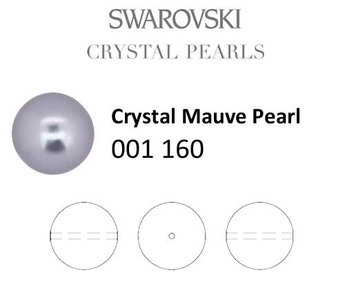 Genuine-SWAROVSKI-5810-Crystal-Round-Pearls-All-Sizes-amp-Colors thumbnail 52