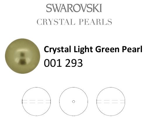 Genuine-SWAROVSKI-5810-Crystal-Round-Pearls-All-Sizes-amp-Colors thumbnail 46