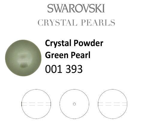 Genuine-SWAROVSKI-5810-Crystal-Round-Pearls-All-Sizes-amp-Colors thumbnail 78