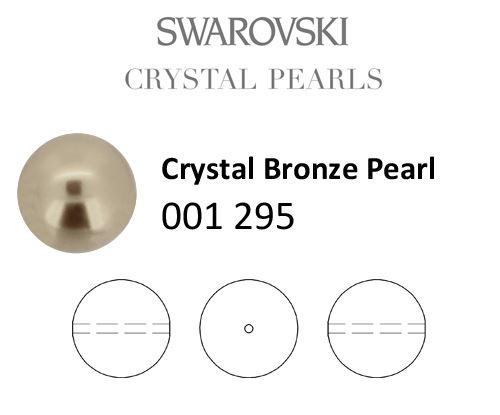 Genuine-SWAROVSKI-5810-Crystal-Round-Pearls-All-Sizes-amp-Colors thumbnail 96