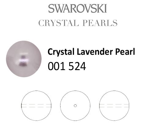 Genuine-SWAROVSKI-5810-Crystal-Round-Pearls-All-Sizes-amp-Colors thumbnail 40