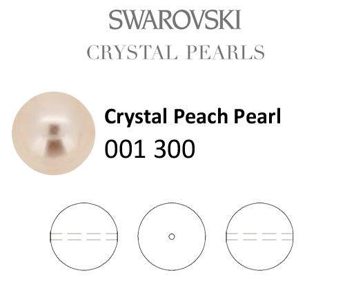 Genuine-SWAROVSKI-5810-Crystal-Round-Pearls-All-Sizes-amp-Colors thumbnail 66