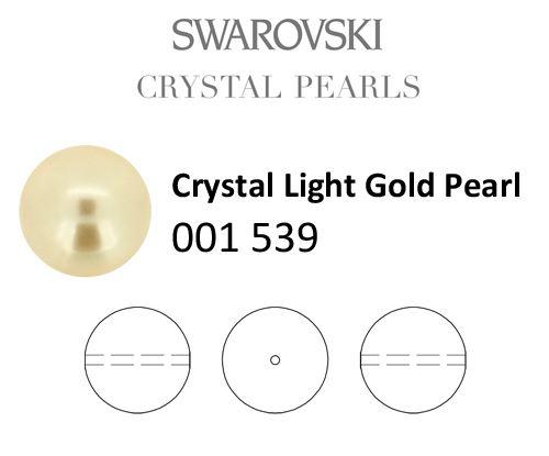 Genuine-SWAROVSKI-5810-Round-Crystal-Pearls-Many-Sizes-amp-Colors