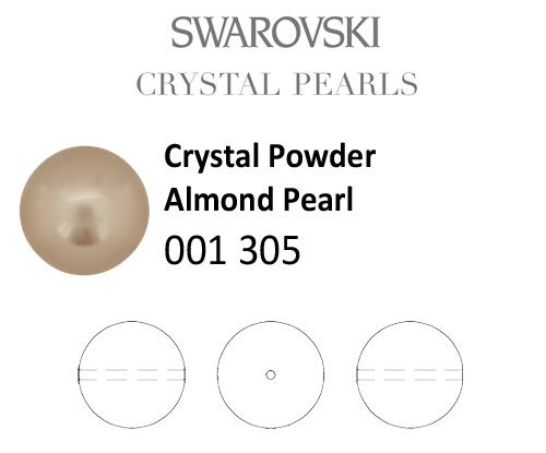 Genuine-SWAROVSKI-5810-Crystal-Round-Pearls-All-Sizes-amp-Colors thumbnail 76