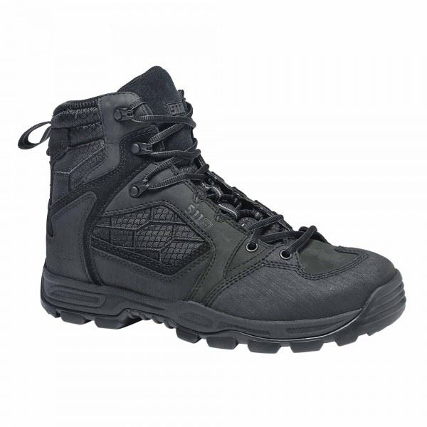 5.11 Tactical XPRT 2.0 Desert Unisex Boots Military Black