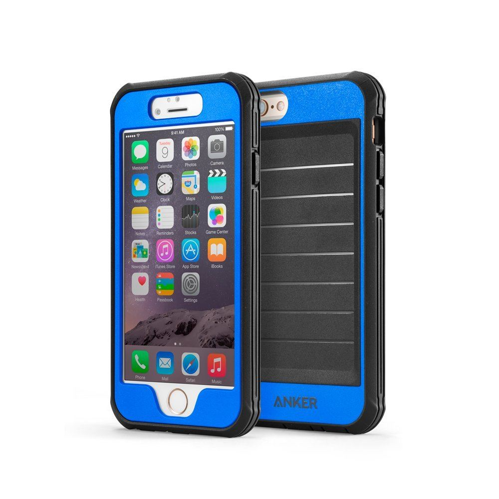 Full-Body-Case-Cover-Builtin-Screen-Protector-iPhone-6-amp-6S-Plus-Blue-White-Grey