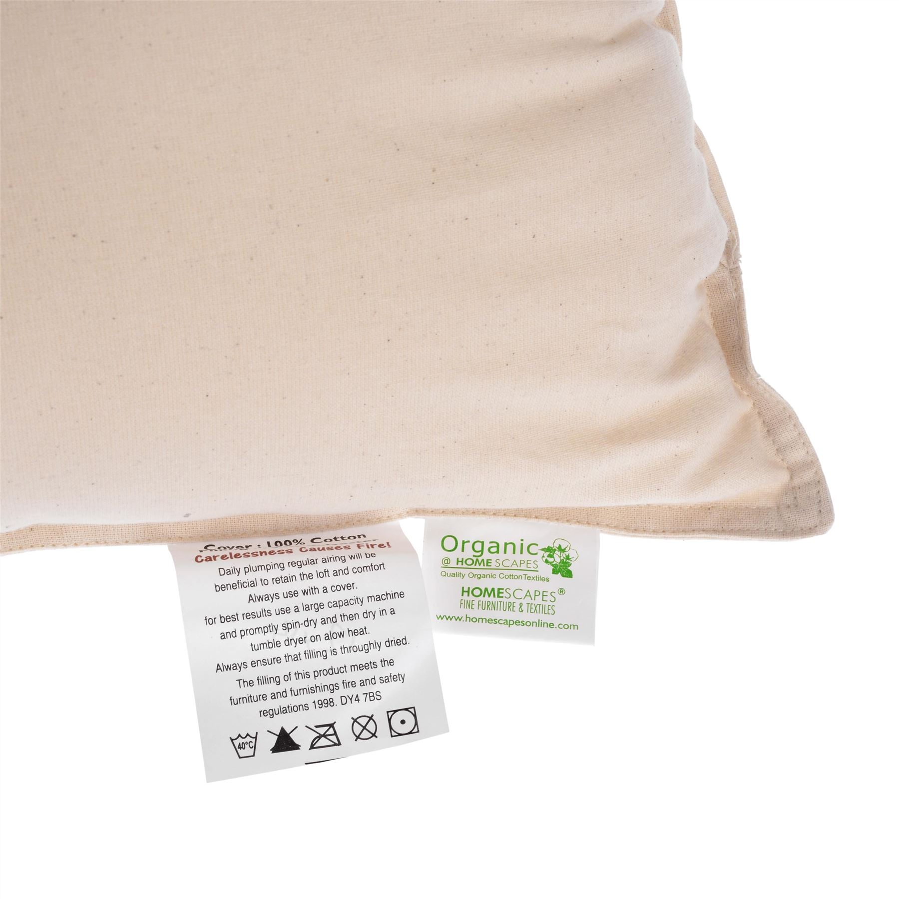 Organic-Microfibre-Cushion-Pads-Pad-Inserts-Fillers-Inner-12-14-16-18-20-24-26-034