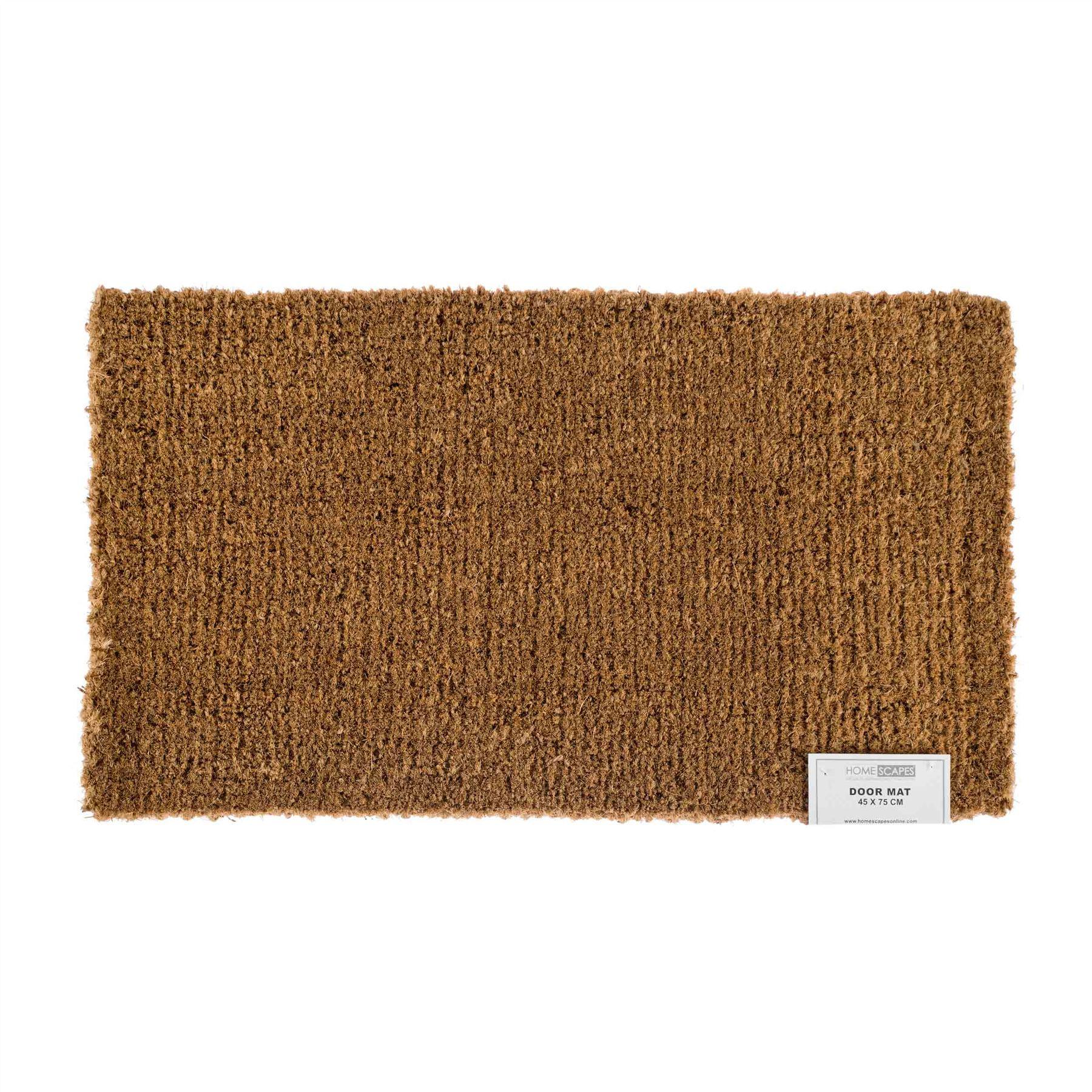 non commercial mat rubber doormat scraper flooring linear large door slip dura