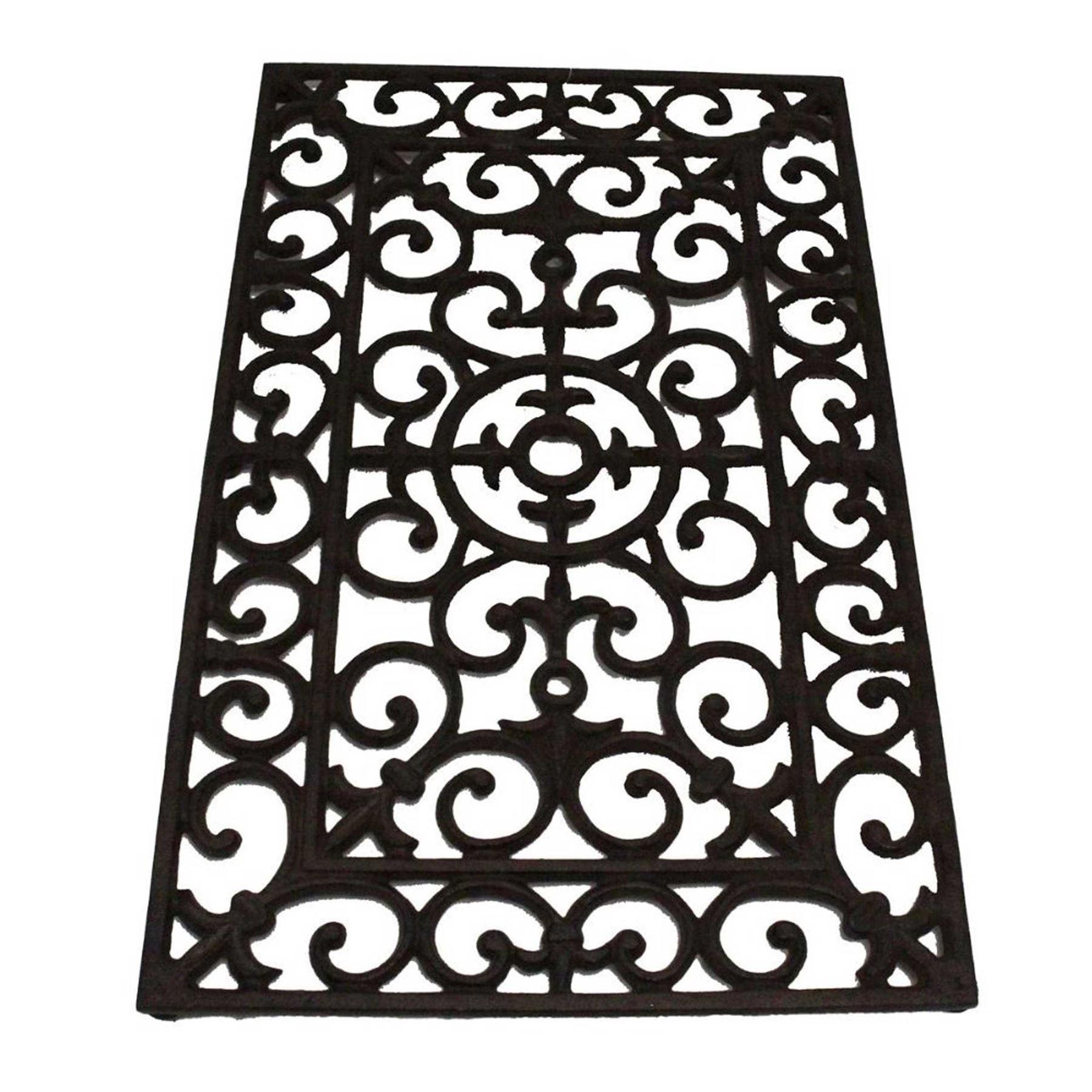 mats creative door room concreting rubber mat monicas