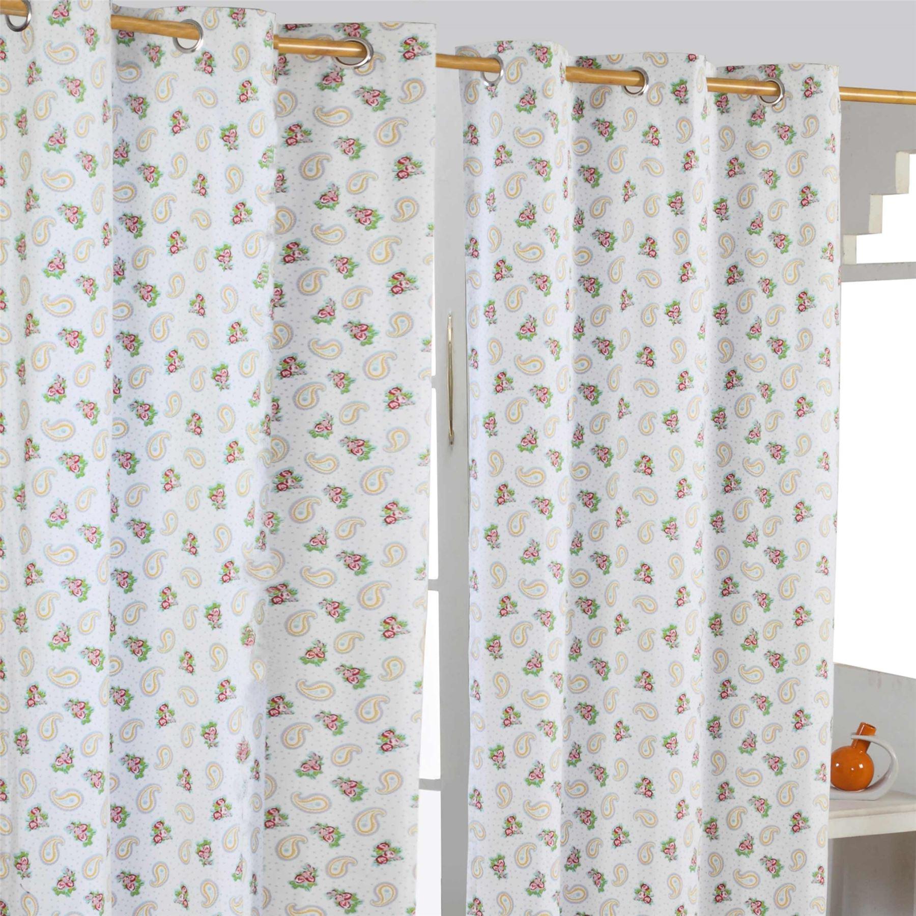 curtain girls curtains merge home room p designer floral window decoration designs sweet