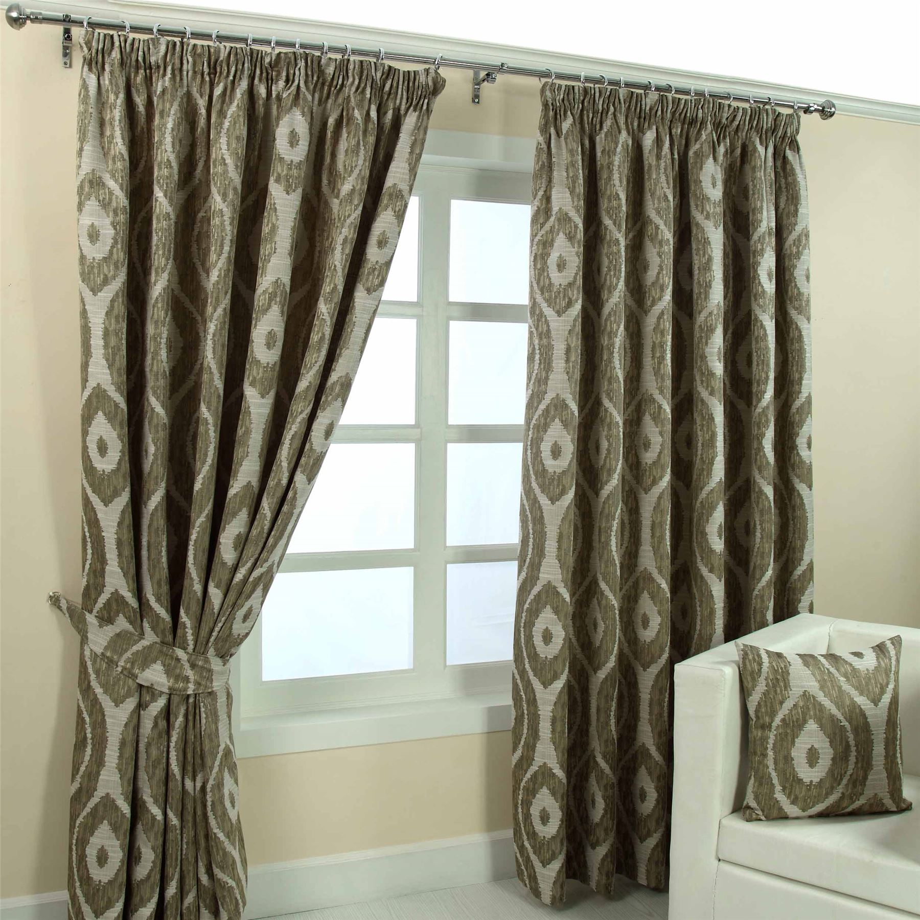 made trees curtina curtain drapes woodland curtains dreams ready