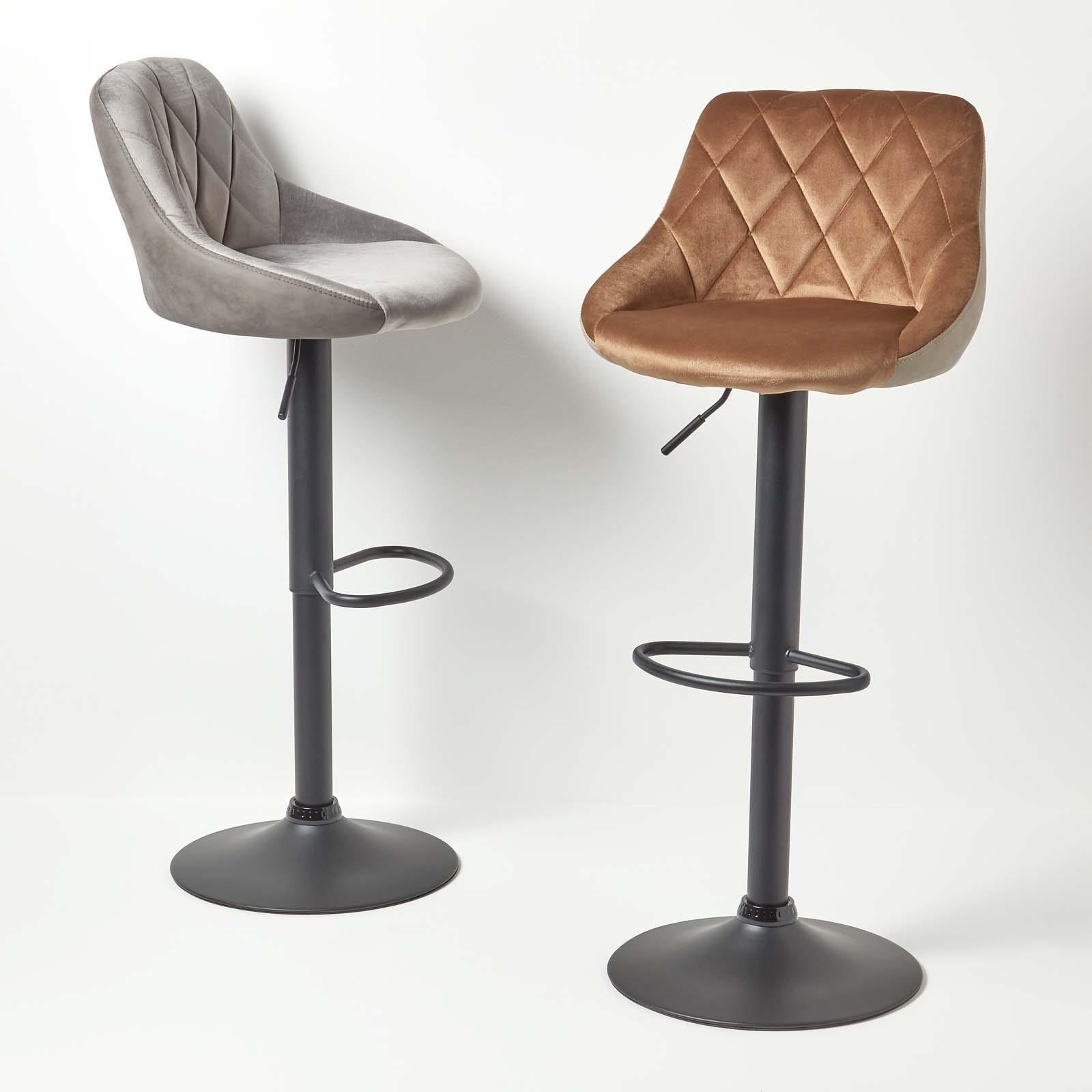 auditorium athlete Cook a meal leather swivel stool