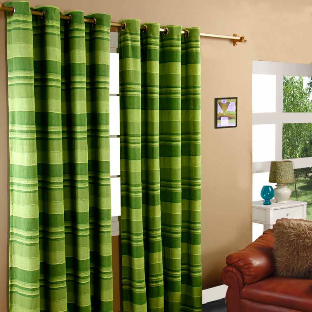 flame striped lime tango direct fire retardant fabrics brown green resistant curtains stripe