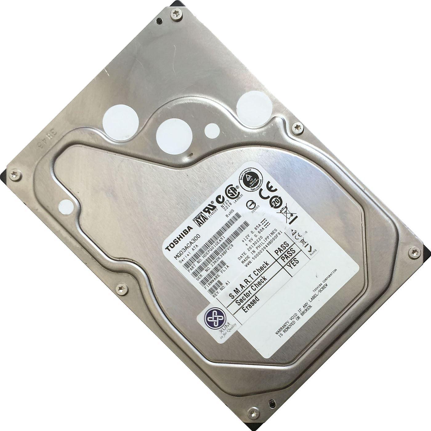 500GB-640GB-750GB-1TB-2TB-3TB-4TB-6TB-8TB-10TB-3-5-034-disco-duro-SATA-HDD-Lote miniatura 19