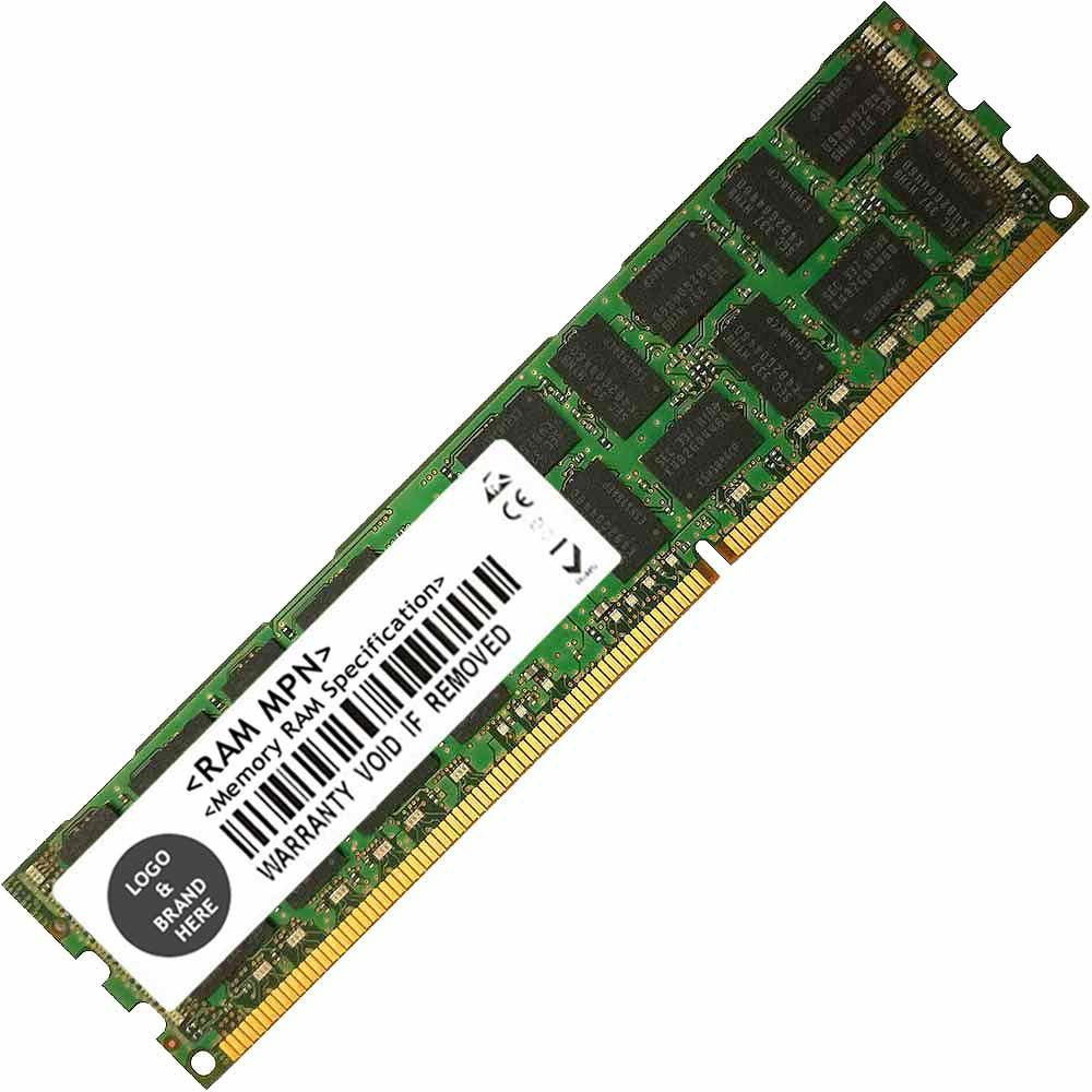 Memoire-RAM-4-Server-DDR3-PC3-10600R-1333-240Pin-RDIMM-ECC-registered-2X-GB-Lot