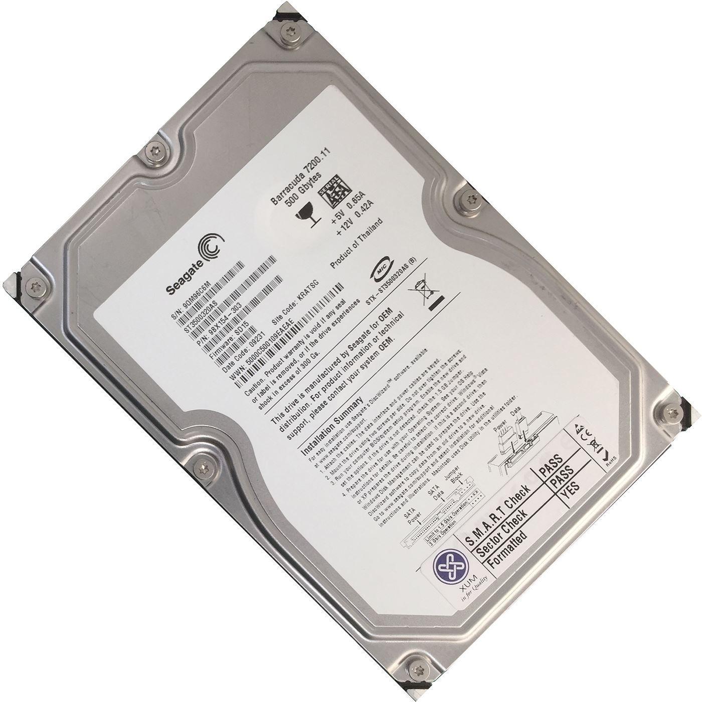 500GB-640GB-750GB-1TB-2TB-3TB-4TB-6TB-8TB-10TB-3-5-034-disco-duro-SATA-HDD-Lote miniatura 4