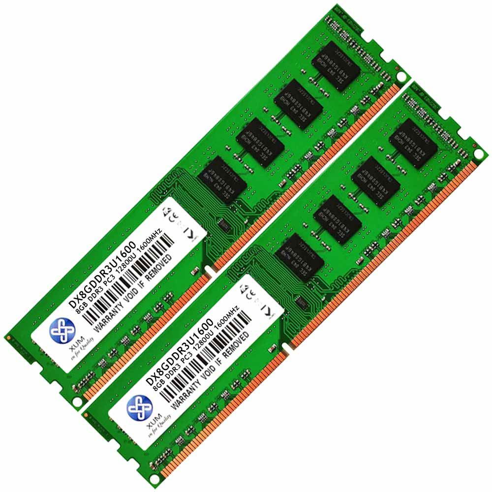 Memoria-Ram-4-Hp-Envy-Desktop-750-060qe-750-070nz-750-079na-Nuevo-2x-Lot