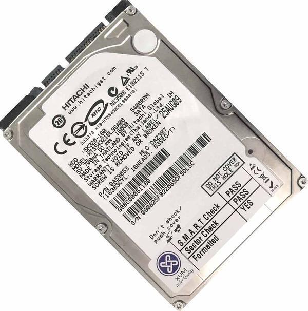 160GB-250GB-320GB-500GB-640GB-750GB-1TB-2TB-2-5-034-SATA-Hard-Drive-HDD-Laptop-LOT Indexbild 11